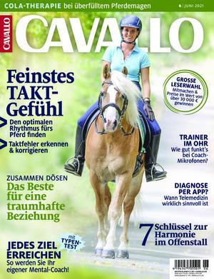Cavallo (06/2021)