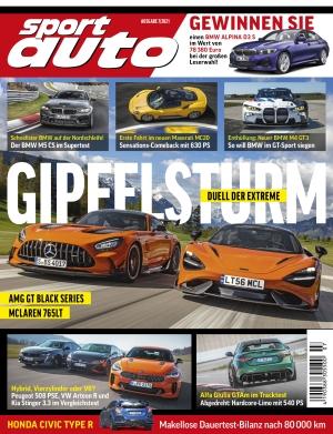 Sport Auto (07/2021)