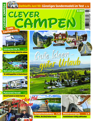 Clever Campen (03/2021)