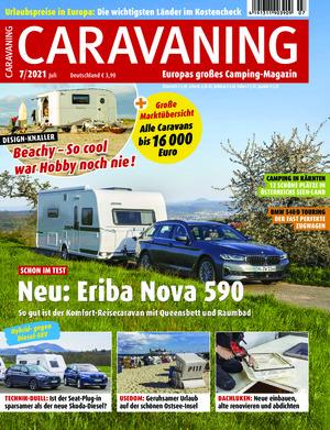 Caravaning (07/2021)