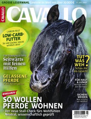 Cavallo (07/2021)