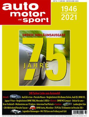auto motor und sport (14/2021)