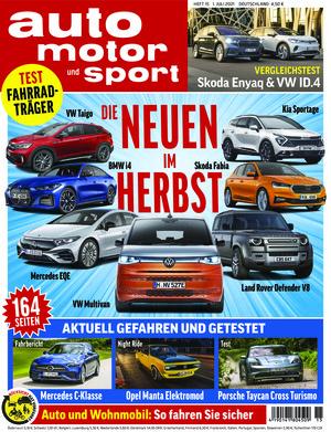 auto motor und sport (15/2021)