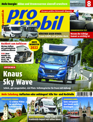Promobil (08/2021)