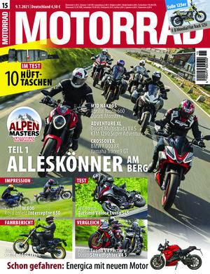MOTORRAD (15/2021)