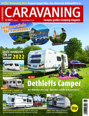 Caravaning (08/2021)