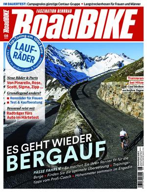 RoadBIKE (08/2021)