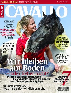 Cavallo (08/2021)