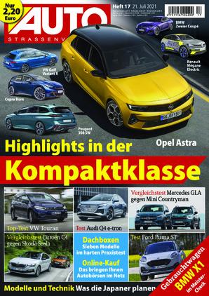 Auto Straßenverkehr (17/2021)