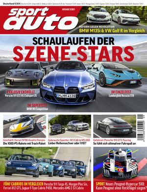Sport Auto (09/2021)