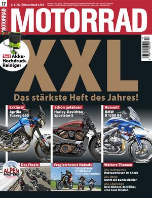 MOTORRAD (17/2021)