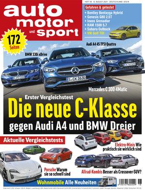 auto motor und sport (18/2021)
