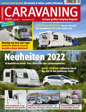 Caravaning (09/2021)