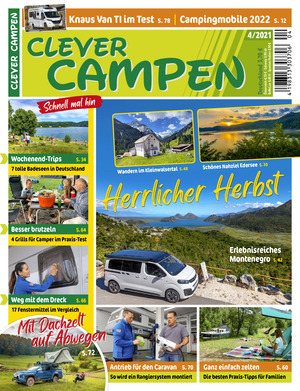 Clever Campen (04/2021)