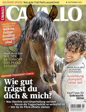 Cavallo (09/2021)
