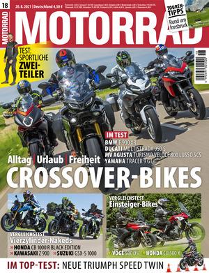 MOTORRAD (18/2021)