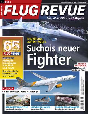 FLUG REVUE (10/2021)