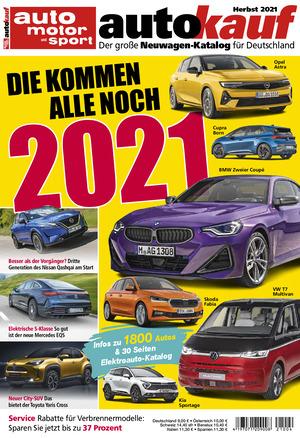 Autokauf (04/2021)