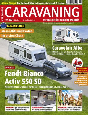Caravaning (10/2021)
