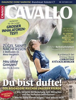 Cavallo (10/2021)