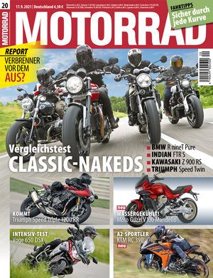 MOTORRAD (20/2021)