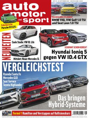 auto motor und sport (21/2021)