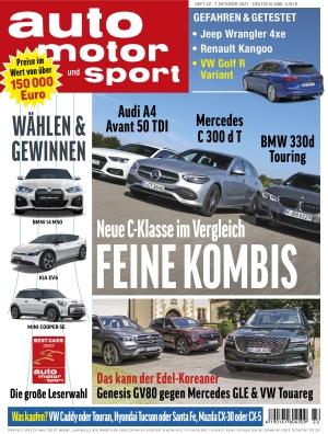 auto motor und sport (22/2021)