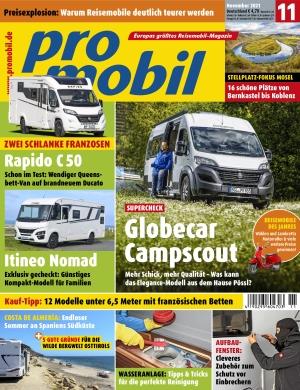 Promobil (11/2021)