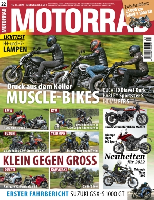 MOTORRAD (22/2021)