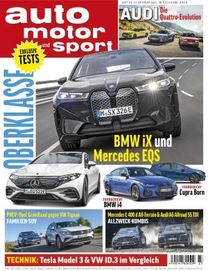 auto motor und sport (23/2021)