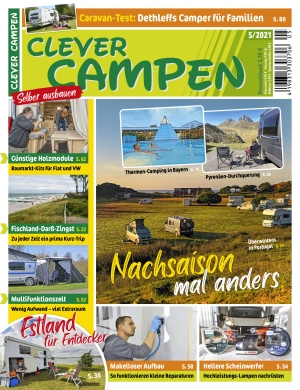 Clever Campen (05/2021)