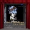 J. W. v. Goethe: Götz von Berlichingen