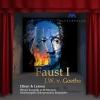 Vergrößerte Darstellung Cover: J. W. v. Goethe: Faust I. Externe Website (neues Fenster)