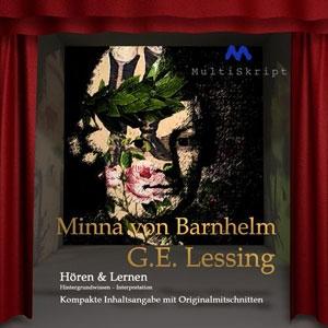 G. E. Lessing: Minna von Barnhelm