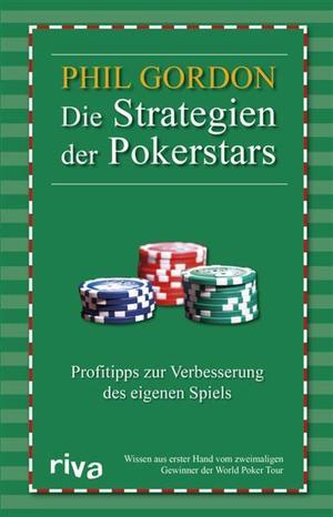 Die Strategien der Pokerstars