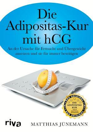 Die Adipositas-Kur mit hCG