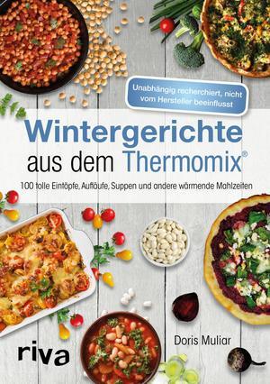 Wintergerichte aus dem Thermomix
