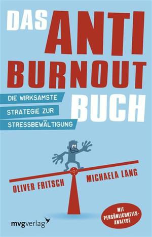 Das Anti-Burnout-Buch