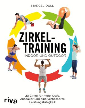Zirkeltraining - indoor und outdoor