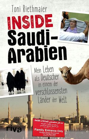 Inside Saudi-Arabien