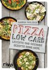 Vergrößerte Darstellung Cover: Pizza low carb. Externe Website (neues Fenster)