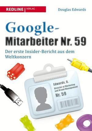 Google-Mitarbeiter Nr. 59