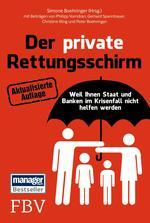 Der private Rettungsschirm