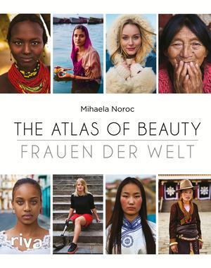 ¬The¬ atlas of beauty - Frauen der Welt
