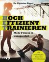 Vergrößerte Darstellung Cover: HET - Hocheffizient trainieren. Externe Website (neues Fenster)
