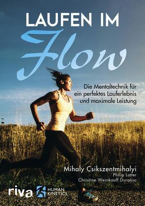 Laufen im Flow
