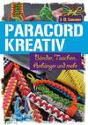 Vergrößerte Darstellung Cover: Paracord kreativ. Externe Website (neues Fenster)
