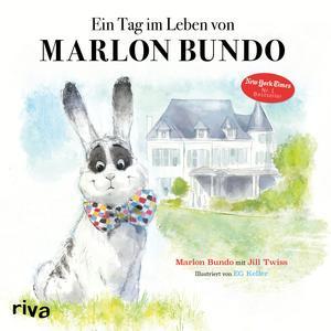 ¬Ein¬ Tag im Leben von Marlon Bundo