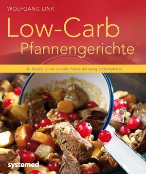 Low-Carb-Pfannengerichte