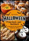 Vergrößerte Darstellung Cover: Halloween. Das Koch- und Backbuch. Externe Website (neues Fenster)